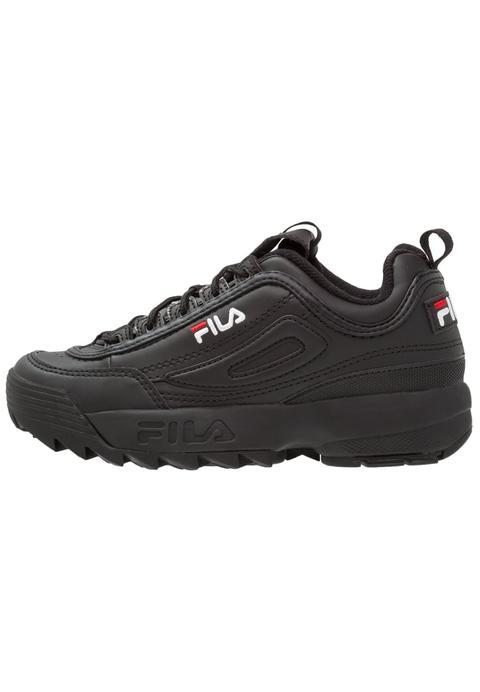 Fila Disruptor Low Zapatillas Black from Zalando on 21 Buttons