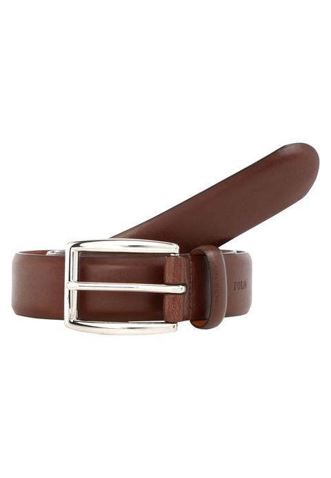 Polo Ralph Lauren Cinturón Brown de Zalando en 21 Buttons
