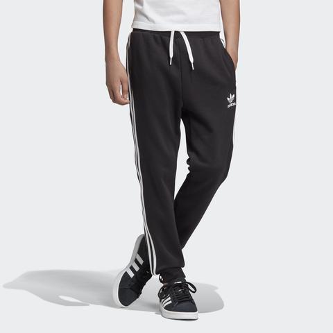 adidas 3 stripes pantaloni