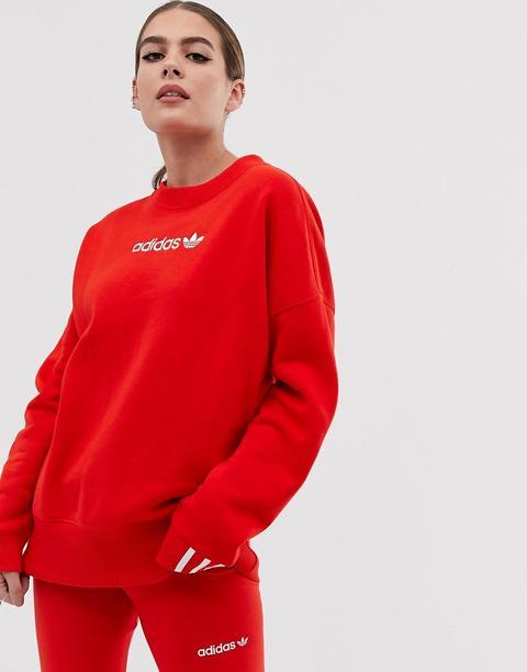 Adidas Originals - Coeeze - Sweat-shirt