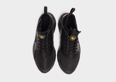 Nike Air Huarache Ultra Junior - Black