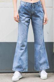 Addison Jeans de Brandy Melville en 21 Buttons
