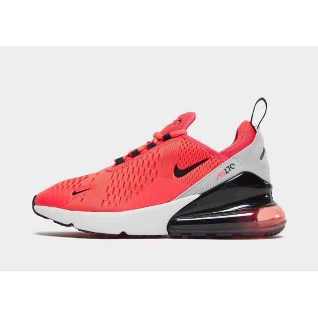 Nike Air Max 270 Junior - Red - Kids