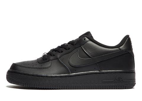 Nike Air Force 1 Low Júnior, Negro de Jd Sports en 21 Buttons
