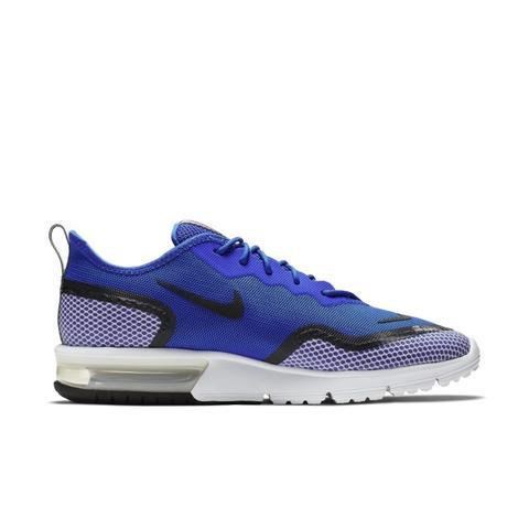 Zapatillas Nike Air Max Sequent 4.5 Se Original Para Hombre