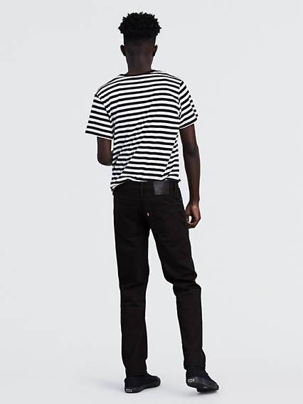 511™ Slim Fit Jeans Negro / Nightshine