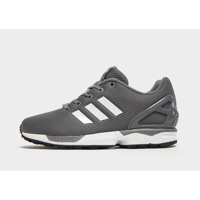 Adidas Originals Zx Flux Junior - Grey