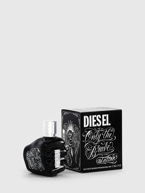 Only The Brave Tattoo 50 Ml de Diesel en 21 Buttons