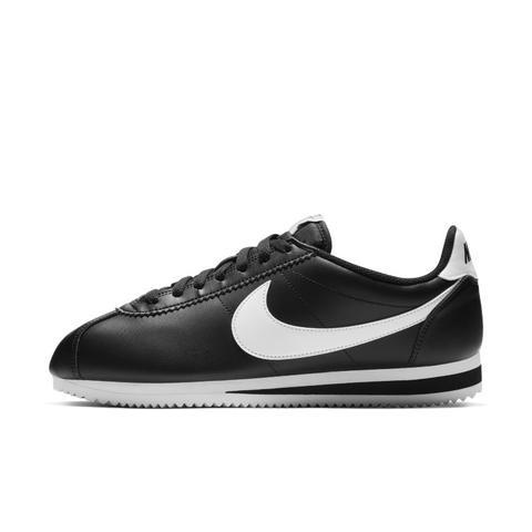 Scarpa Nike Classic Cortez - Donna - Nero de Nike en 21 Buttons