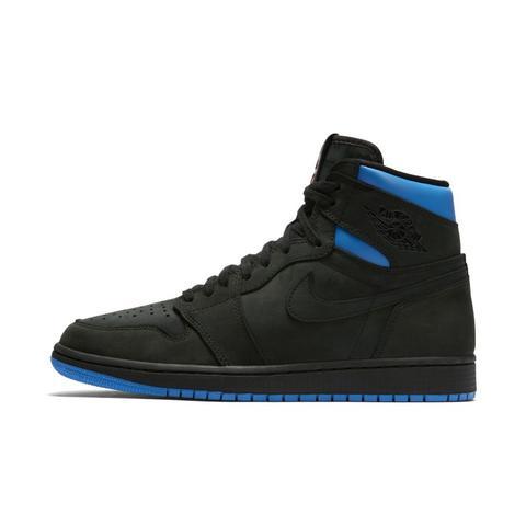online store efc5b a27d4 Air Jordan 1 Retro High Og Q54 Zapatillas - Hombre - Negro from Nike on 21  Buttons