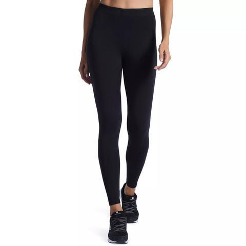 adidas leggings 3 stripes decathlon