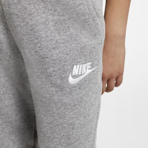 Nike Sportswear Pantalón - Niña - Gris