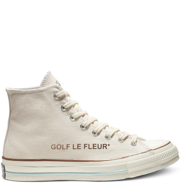 Converse X Golf Le Fleur* Chuck 70 High