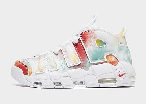 Nike Air More Uptempo 96 'uk' - White