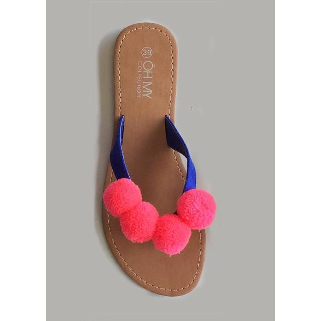Shif Sandalias Store 21 Buttons Kiara Rosa De En 0OwP8nk