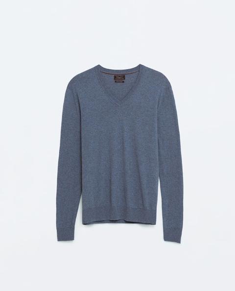 Pullover Cotone Cashmere