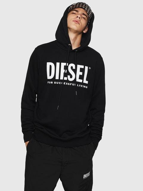 S-gir-hood-division- de Diesel en 21 Buttons