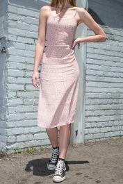 Paulina Dress de Brandy Melville en 21 Buttons