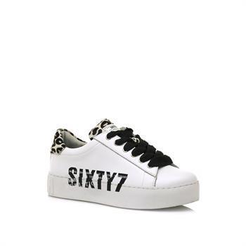 Sneaker Ania Blanco