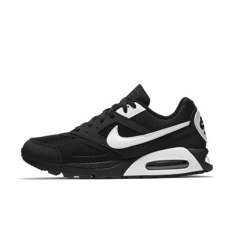 Nike Air Max Ivo Zapatillas - Hombre - Negro de Nike en 21 Buttons