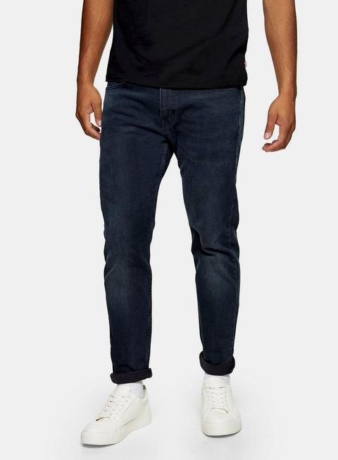 Levi's® 502® Blue Slim Tapered Jeans