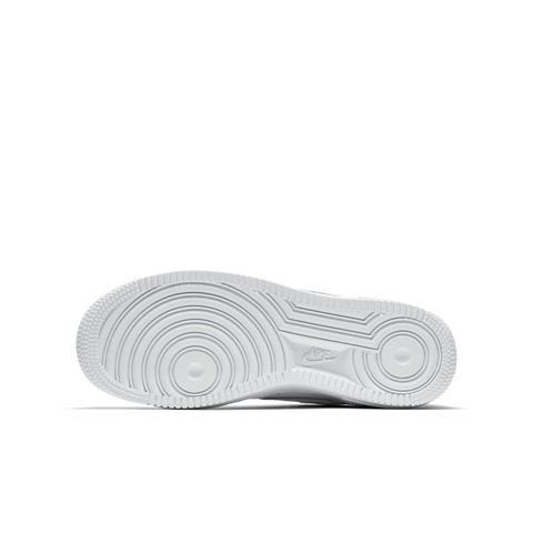 Scarpa Nike Air Force 1 - Ragazzi - Bianco