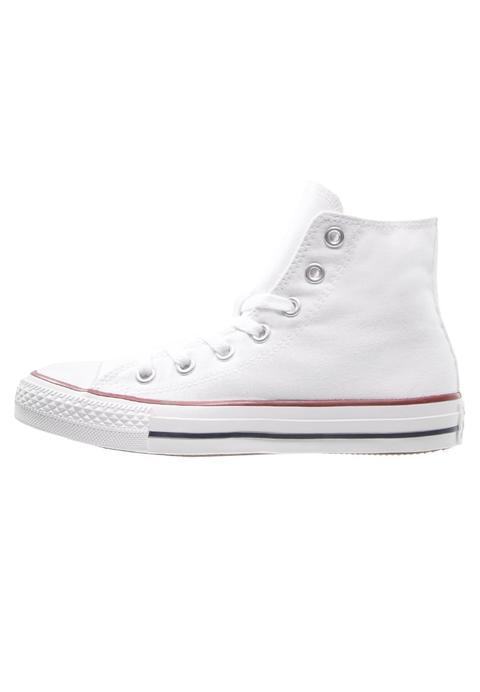 Converse Chuck Taylor All Star Zapatillas Altas White de Zalando en 21 Buttons