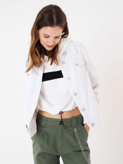 terranova giacche jeans