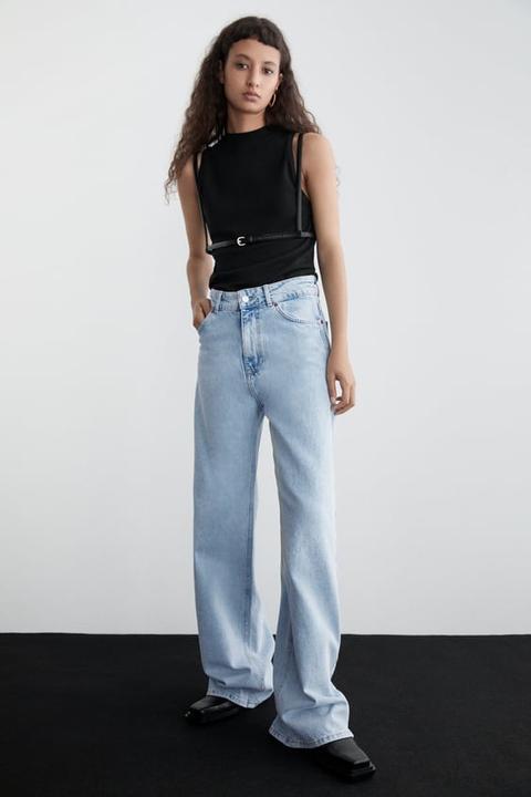 Jeans Z1975 High Rise Wide Leg