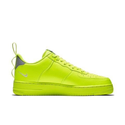 nike air force 1 07 giallo