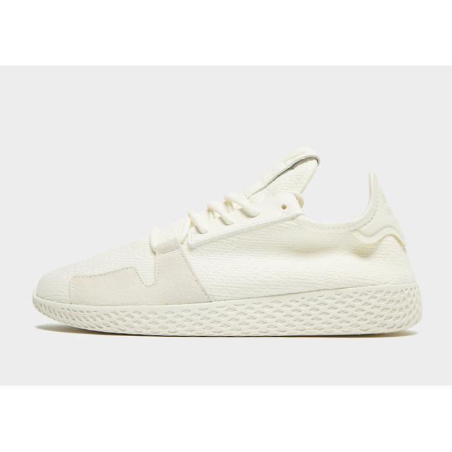 Razón Acelerar Aspirar  Adidas Originals X Pharrell Williams Tennis Hu V2 from Jd Sports on 21  Buttons