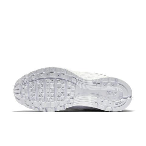Nike P-6000 Zapatillas - Blanco
