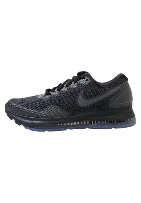 Comiendo Sobretodo estudio  Nike Performance Zoom All Out Low 2 Zapatillas Neutras Black/dark  Grey/anthracite from Zalando on 21 Buttons