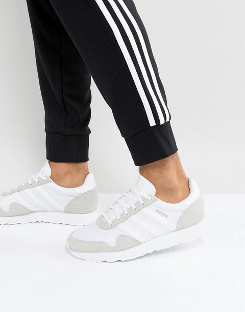 Zapatillas De Deporte Blancas By9718 Haven De Adidas Originals from ASOS on 21 Buttons