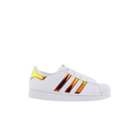 Adidas Superstar de Footlocker en 21 Buttons