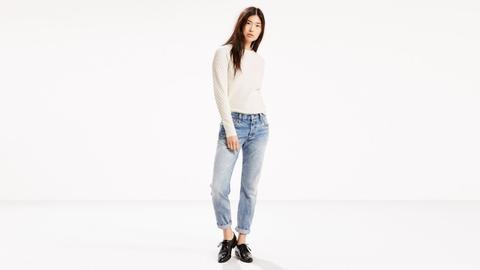 501® Selvedge Jeans For Women