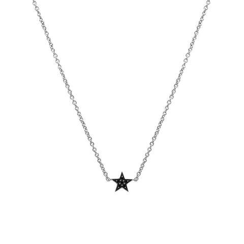 Colgante Estrella Espinelas Plata de Aristocrazy en 21 Buttons