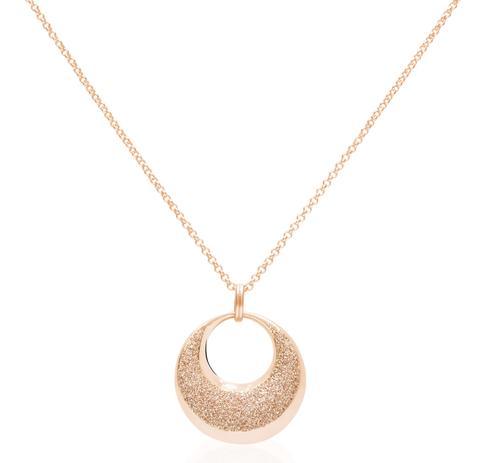 anello pandora corona bronzo