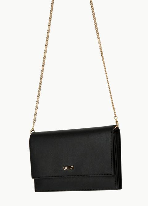 Kleine Tasche   Shop Online Liu Jo from Liujo on 21 Buttons