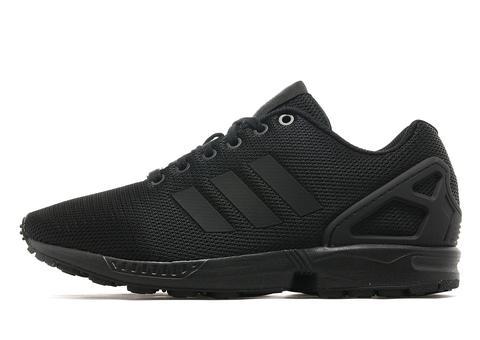 Adidas Originals Zx Flux, Negro de Jd Sports en 21 Buttons