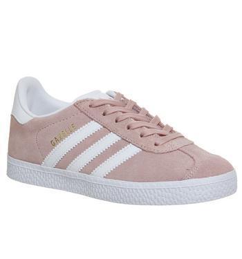 Adidas Gazelle 2 Kids Icey Pink White
