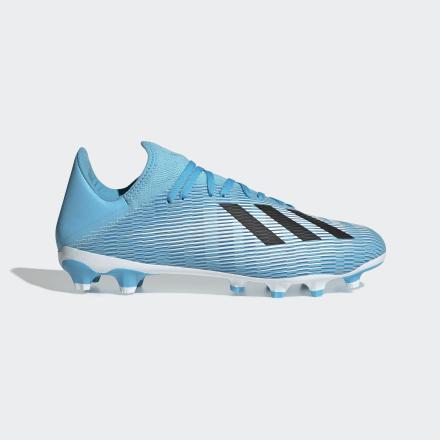 Bota De Fútbol X 19.3 Césped Artificial de Adidas en 21 Buttons