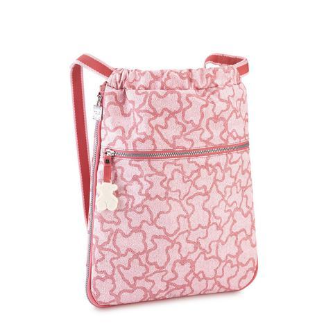 Mochila Kaos New Colores En Color Rosa de Tous en 21 Buttons