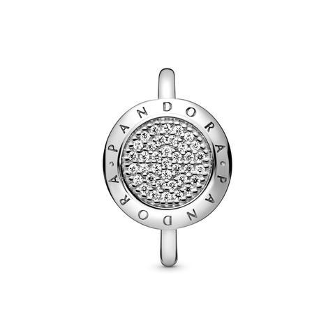 Anillo Logo Pandora