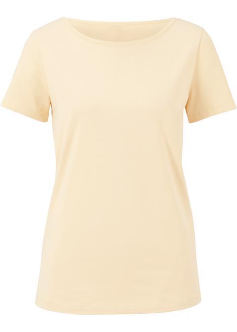 T-shirt Teinture Naturelle, Coton Bio