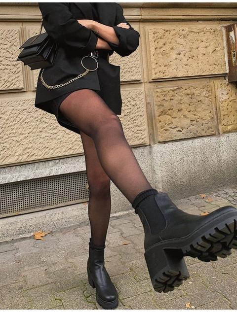 Kristy black