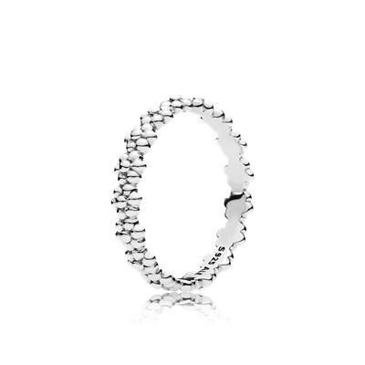 pandora anello margherite