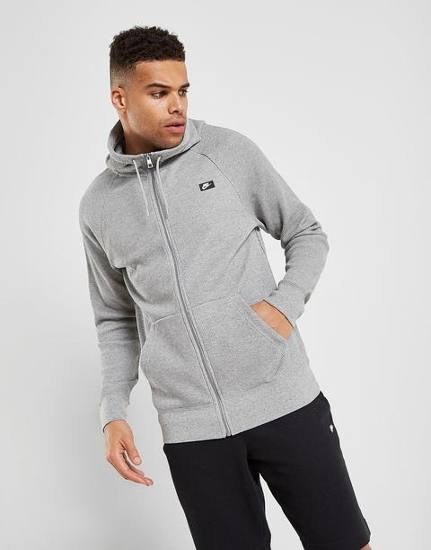 nike sportswear optic hoody