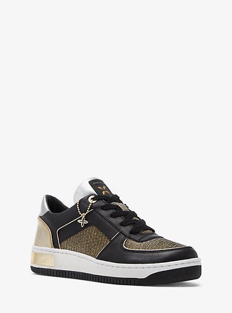 michael kors jaden sneakers