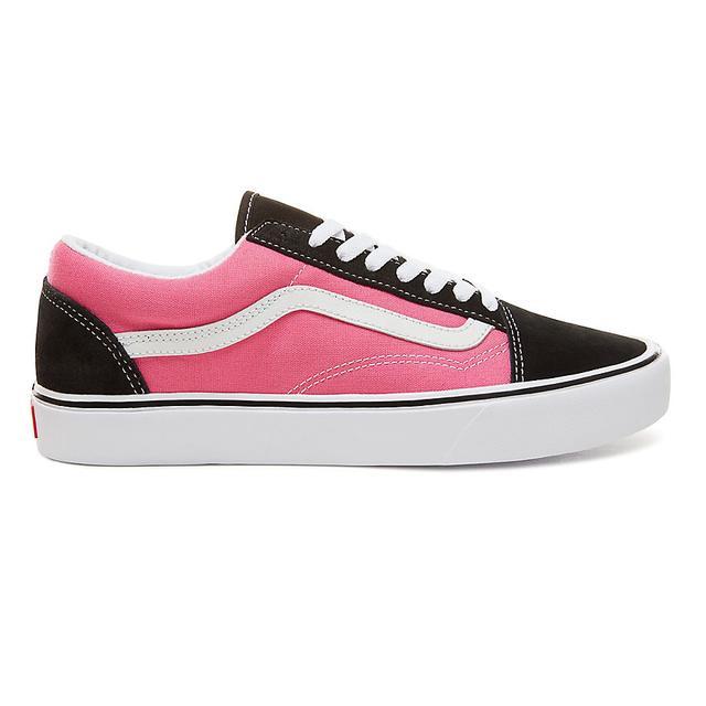 Vans Suede 2-tone Old Skool Lite Shoes